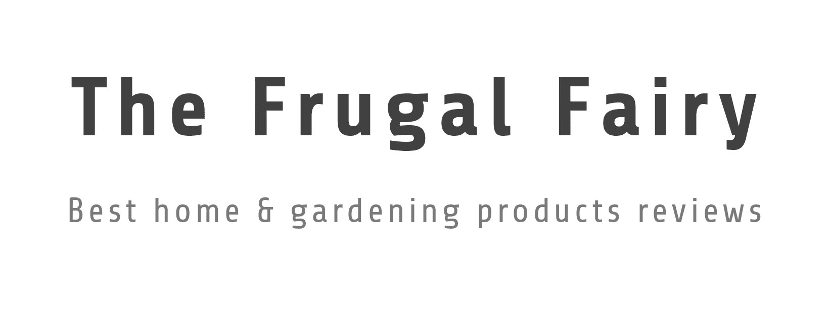 The Frugal Fairy